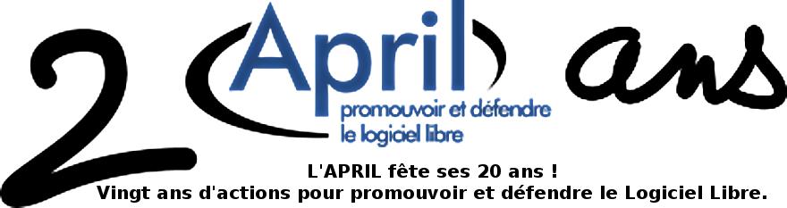 """L'April continuera à agir pour porter la notion de priorité au logiciel libre au niveau de l'action politique (""""vie de la cité""""). Elle se montrera également offensive en multipliant les outils de sensibilisation au logiciel libre."""