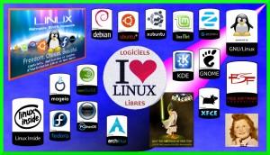 Distributions GNU/Linux : AMÉLIOREZ VOTRE MONDE !