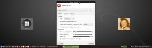 Manjaro 0.8.13 Rolling Release | Tableau(x) de bord
