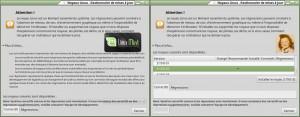 Linux MINT 17.3 LTS 64-b   Cinnamon 2.8.6   Mise à Niveau du noyau