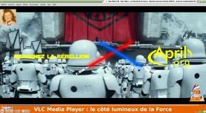 VLC est un puissant lecteur multimédia, gratuit et libre