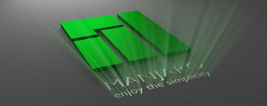 MANJARO Linux | Savourez la simplicité d'une distribution en rolling release !