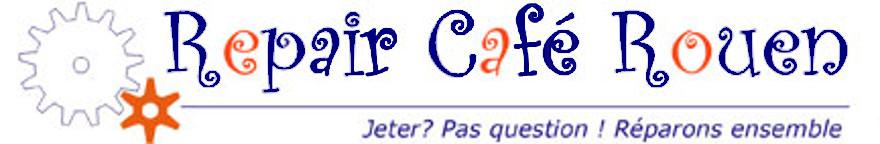 Repair Café Rouen @ Centre culturel Malraux