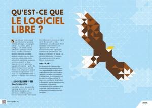EXPOLIBRE : Qu'est-ce que le Logiciel Libre ?