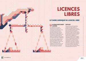 EXPOLIBRE : Licences libres, le cadre juridique du Logiciel libre
