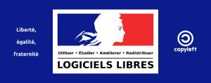 Logiciels Libres : Utiliser, Étudier, Améliorer, Redistribuer | Copyleft (ↄ)