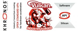 VULKAN : La nouvelle génération d'APIs multiplateformes pour GPUs modernes