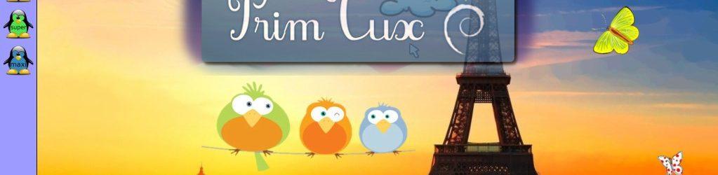 PrimTux Eiffel : la nouvelle distribution éducative basée sur Debian 8 Jessie