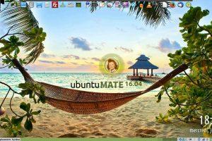 Copie d écran screenshot cubuntu avec mate cinnamon cubuntu