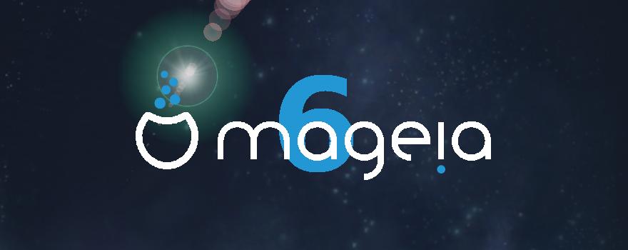 Mageia 6 : Système d'exploitation libre, stable et sécurisé pour PC et serveur
