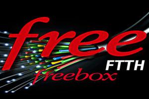 Free Freebox Et FTTH Fibre Optique Jusqua Labonne Sur Metropole Rouen Normandie