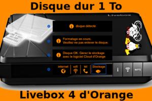 aa3f21cae1a Comment paramétrer puis utiliser le Disque dur réseau de 1 To (Sata 2.5  pouces) de la Livebox 4 d Orange sous une distribution GNU Linux   Si vous  ...