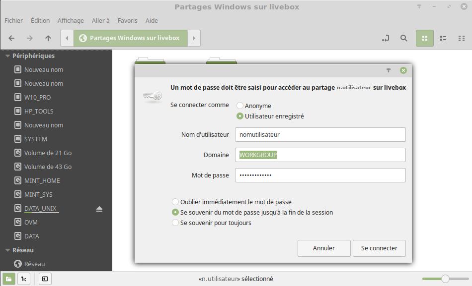 2d18e1fc069 Livebox 4 d Orange et son Disque dur réseau 1 To sous GNU Linux ...
