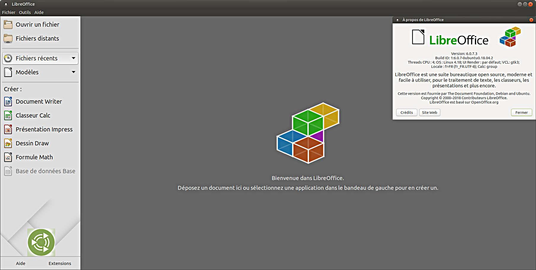 Un logiciel espion dans Ubuntu ! Que faire ?