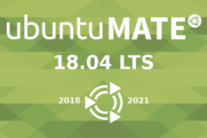 Ubuntu Mate 18 04 Lts The Bionic Beaver Bureau Mate